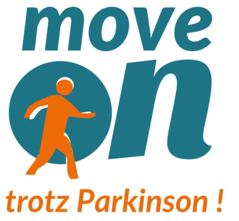 move on – trotz Parkinson